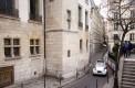 2cv con autista in giro per Parigi