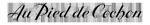 Logo du restaurant Pied de cochon